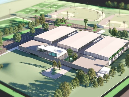 Canada and Ontario invest in new $53 million recreational complex for the Township of King
