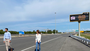 Ontario Opens Highway 427 Expansion