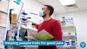 Ontario Helping 100,000 Workers Train for In-Demand Jobs