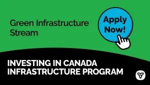 Ontario Investing in Green Infrastructure to Help Smaller Communities