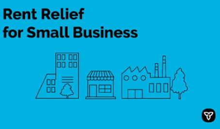 Ontario Provides Urgent Relief for Small Businesses and Landlords