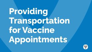 Ontario Helping People Get their COVID-19 Vaccination