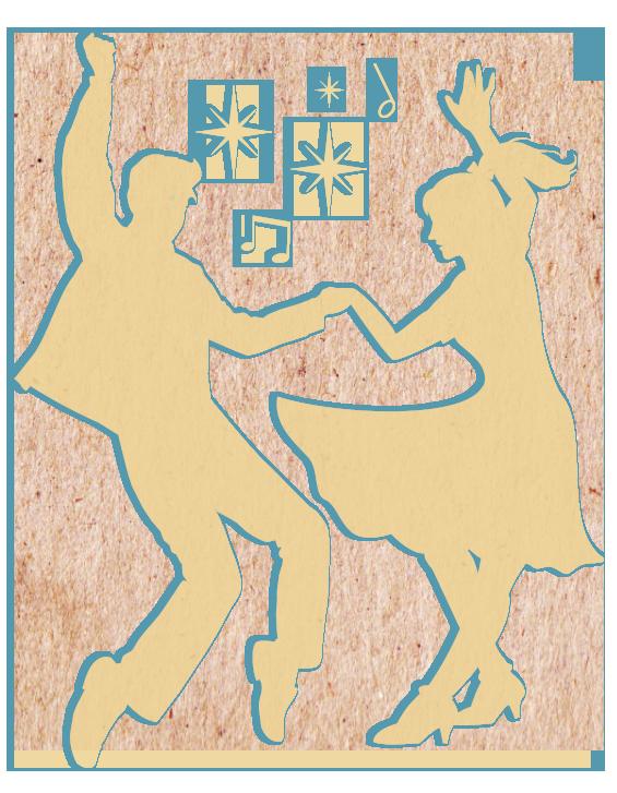 Rockola Bailarines
