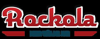 logotipo rockola