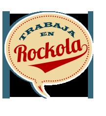 Trabaja Rockola