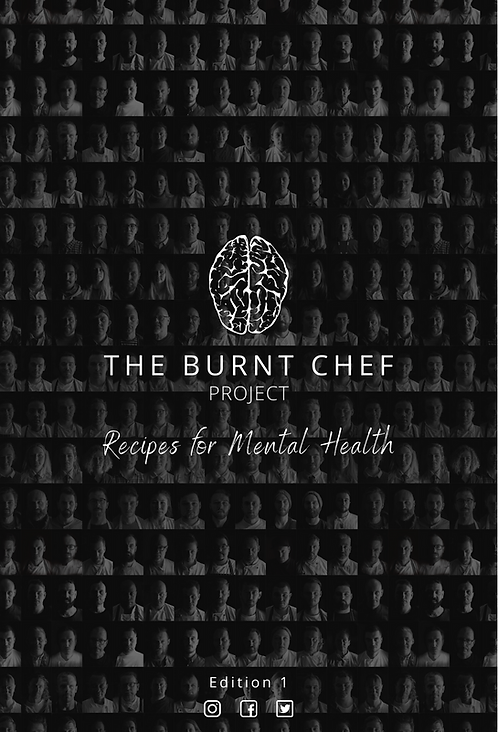 Recipes for Mental Health (Ebook)
