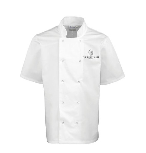 Chef's Jacket (White)