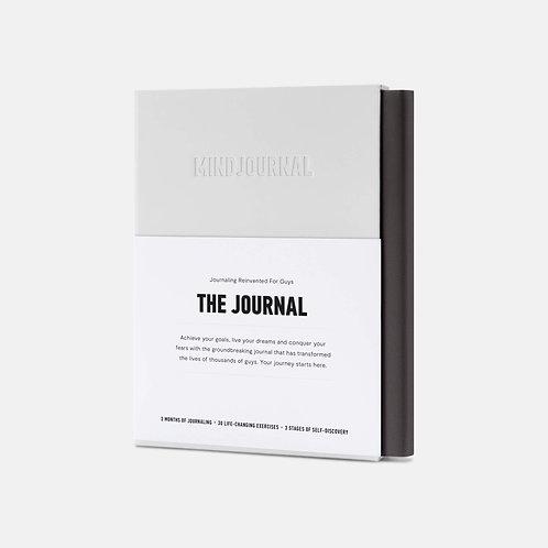 Mind Journal: The Journal