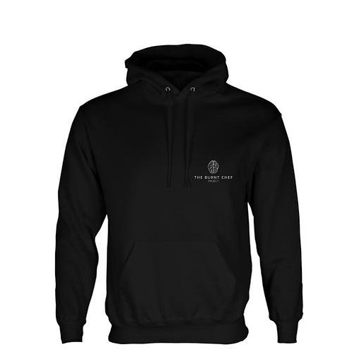 Russell Authentic Quality Hoodie (BLACK)