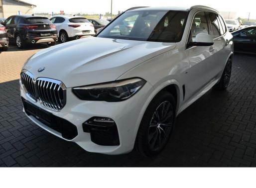 BMW X5 xDrive40i M Sport