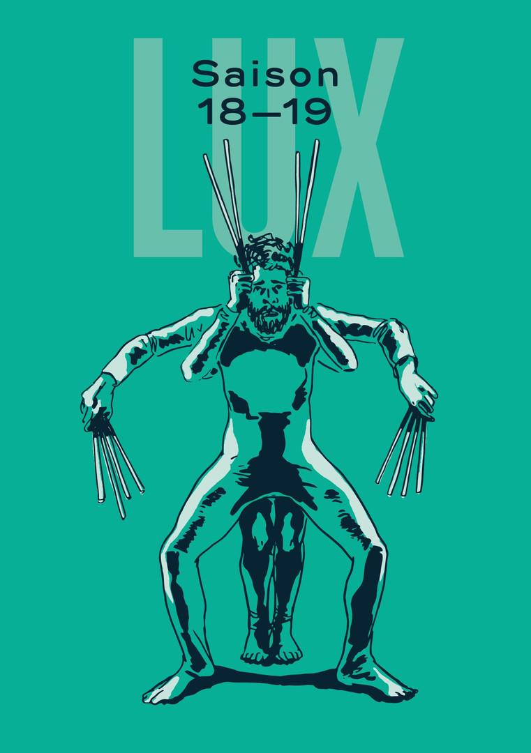 Lux saison 18-19