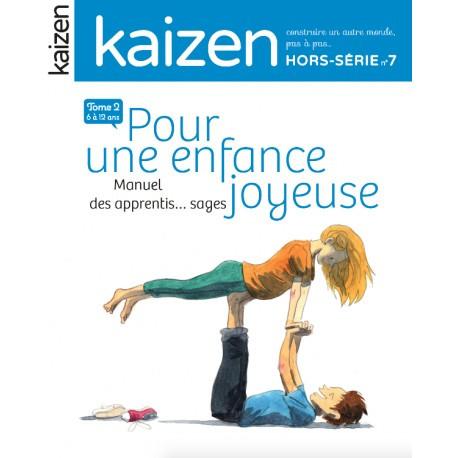 Kaizen Hors série 7