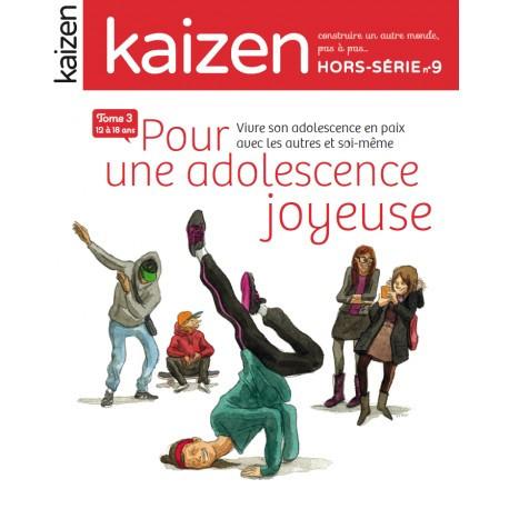 Kaizen Hors série 9