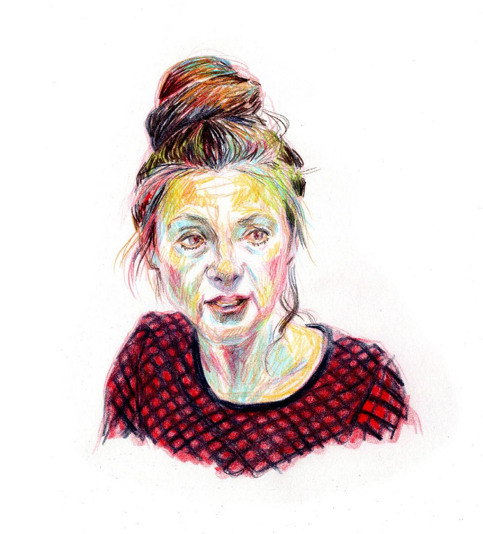 Catherine Ringer
