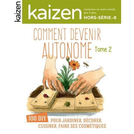Kaizen Hors série 8