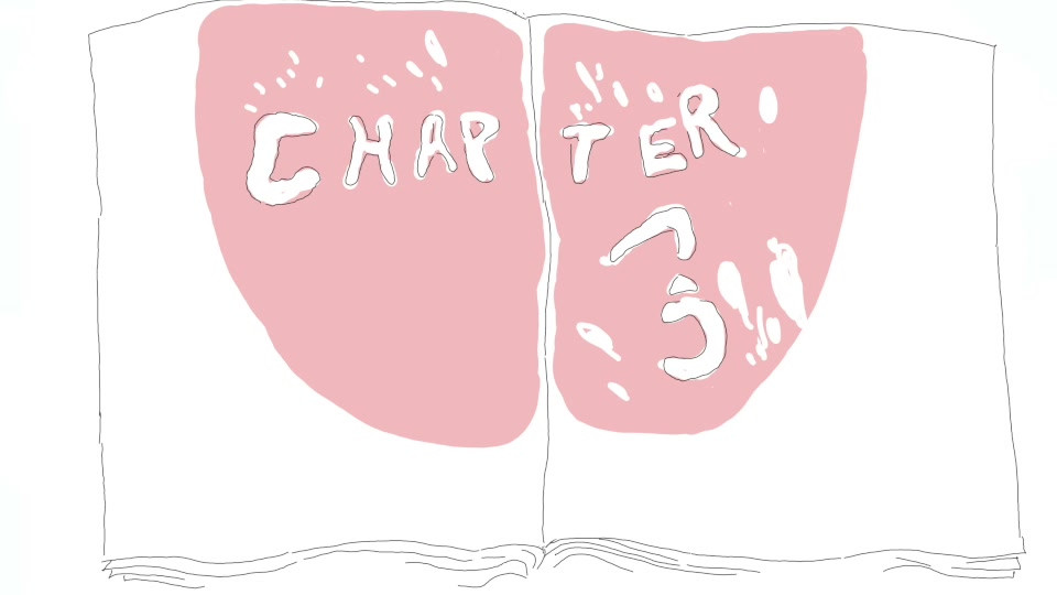 The reproduction of chapters