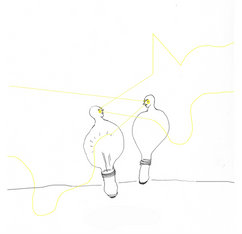 Bulb dance
