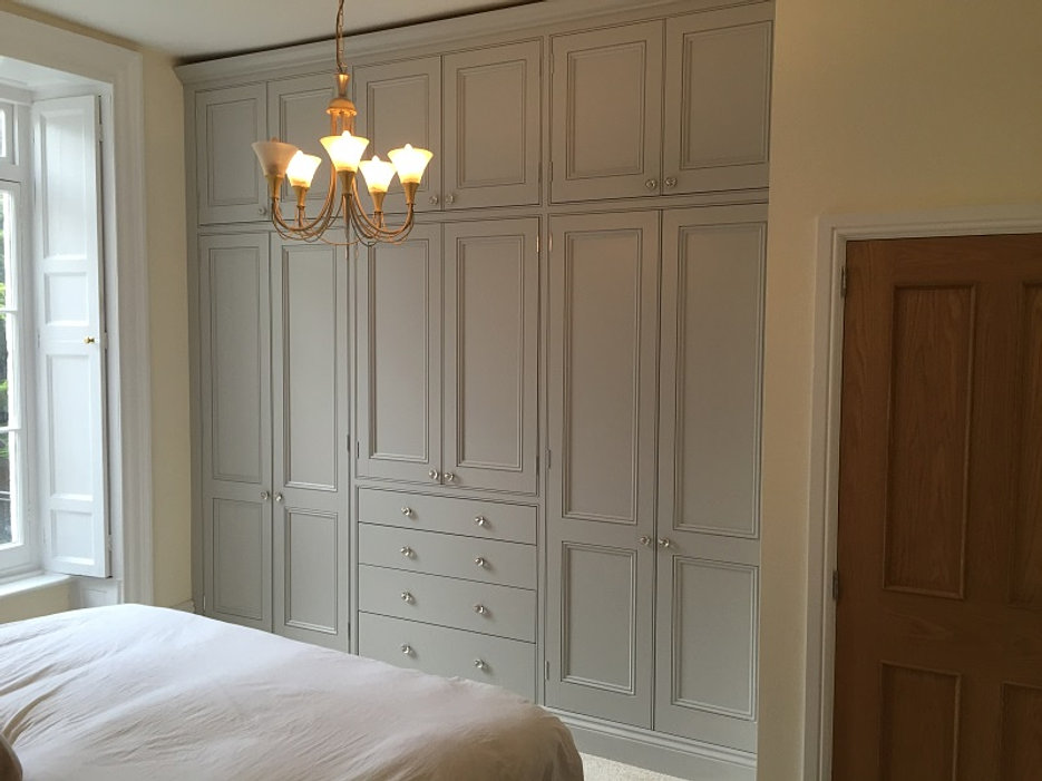 Beautiful Fitted Wardrobes