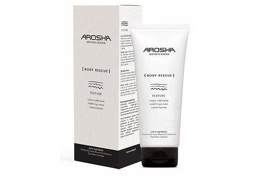 Arosha Body Rescue Texture Cream
