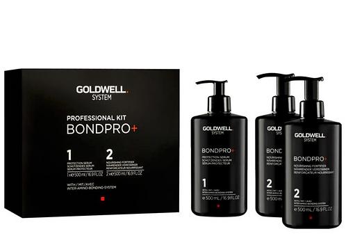 Goldwell Bond Pro+ Professional Kit