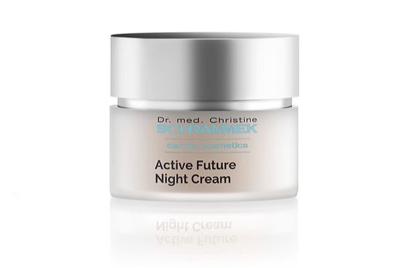 Dr. Schrammek Vitality Active Future Night Cream