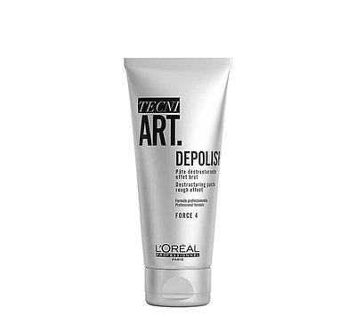 L'Oréal TECNI.ART Depolish Paste