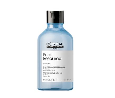 L'Oréal Série Expert Pure Resource Shampoo
