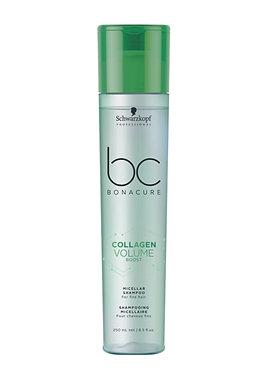 Schwarzkopf BC Collagen Volume Boost  Micellar Shampoo