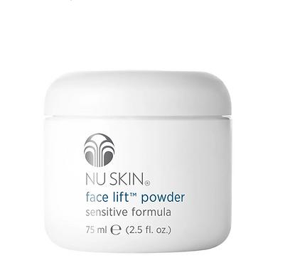 Nu Skin Heritage Face Lift Powder