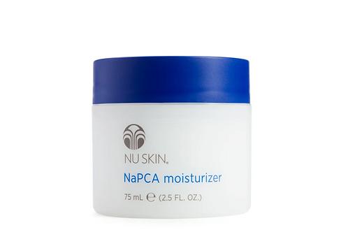 Nu Skin Heritage NaPCA Moisturizer
