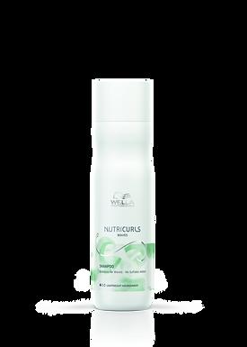 Wella Nutricurls Shampoo für welliges Haar