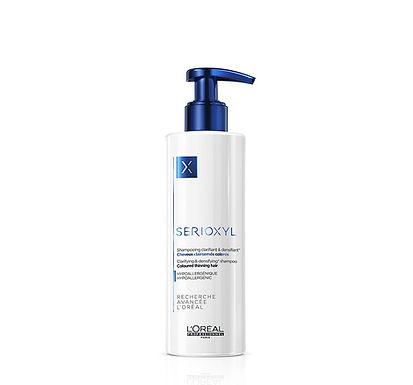 L'Oréal Serioxyl Shampoo für coloriertes Haar