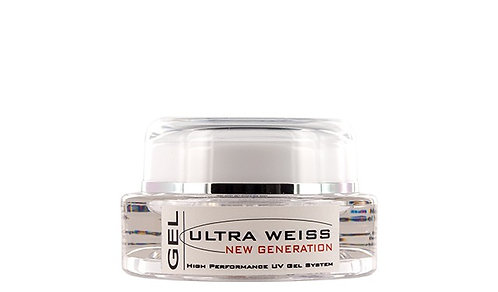 Cesars Ultra Weiss Gel New Generation