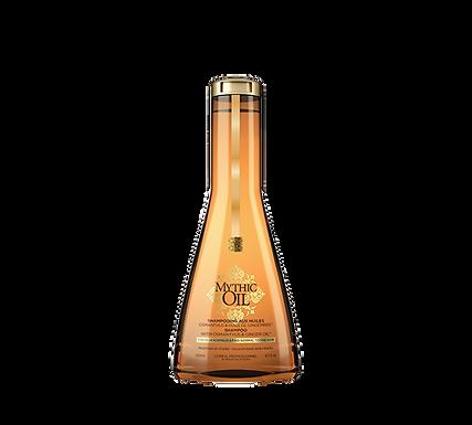 L'Oréal Mythic Oil Shampoo normales/feines Haar