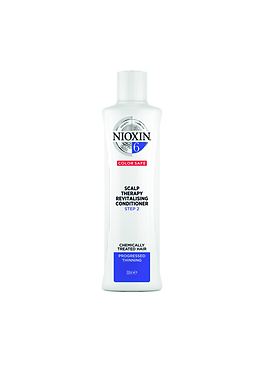 Nioxin System 6 Scalp Therapy Revitalising Conditioner