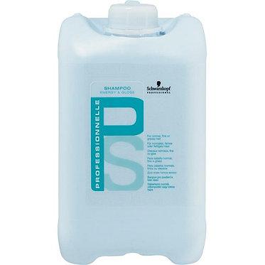 Schwarzkopf Professionelle Energy & Gloss Shampoo