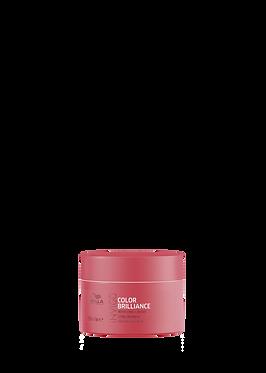 Wella INVIGO Color Brilliance Mask fein/normal