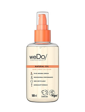 weDo/ Professional Natural Oil