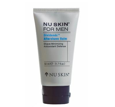 Nu Skin For Men Aftershave Balm