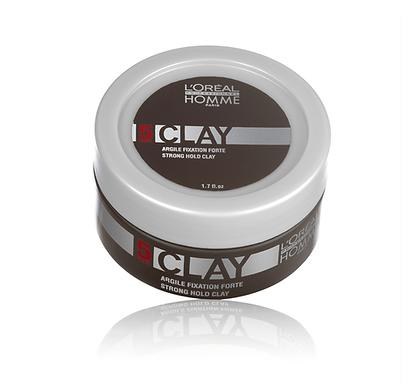 L'Oréal LP Clay Paste für starke Fixierung