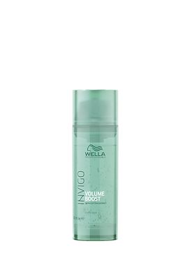 Wella INVIGO Volume Boost Crystal Mask