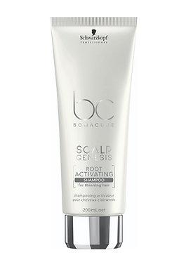 Schwarzkopf BC Scalp Genesis Root Activating Shampoo