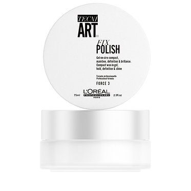 L'Oréal TECNI.ART Fix Polish Gel-in-Wachs