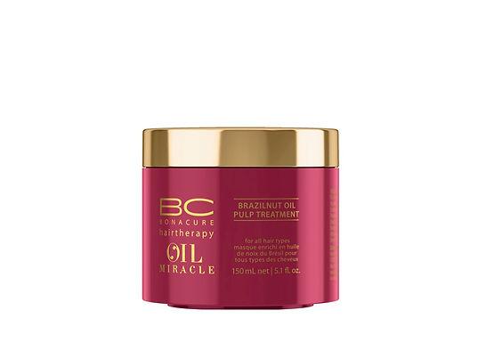 Schwarzkopf BC Oil Miracle Brazilnut Treatment