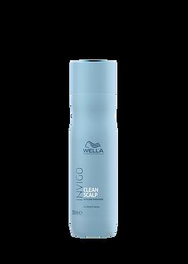 Wella INVIGO Balance Scalp Anti-Dandruff Shampoo