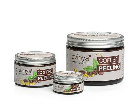 AVINYA COFFEE PEELING