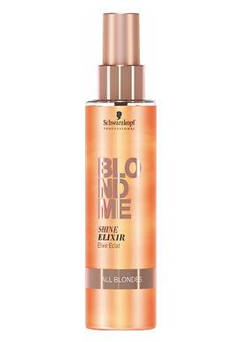 Schwarzkopf BM Shine Elixir All Blondes