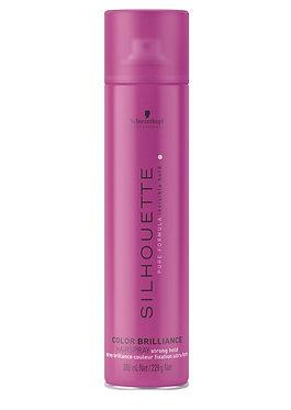 Schwarzkopf Silhouette Color Brilliance Hairspray