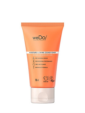 weDo/ Professional Moisture & Shine Conditioner