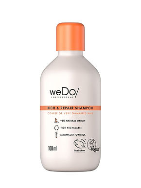 weDo/ Professional Rich & Repair Shampoo